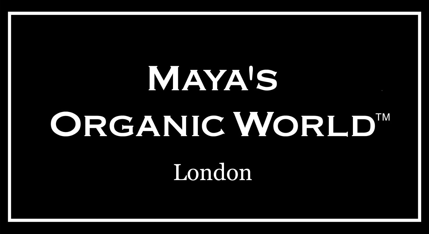 Organic Skin Care Beauty Salons - Maya's Organic World