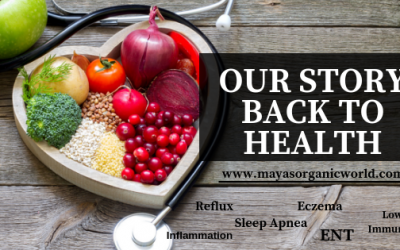 Our Story Back To Health